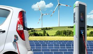 Renewable Engery and eMobility