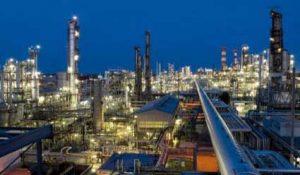 plant engineering / petrochemistry